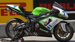 Pirelli Diablo Supercorsa e le moto del mondiale Supersport - Immagine: 15