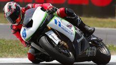 Pirelli Diablo Supercorsa e le moto del mondiale Supersport - Immagine: 18