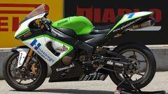 Pirelli Diablo Supercorsa e le moto del mondiale Supersport - Immagine: 19