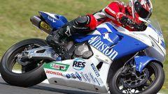 Pirelli Diablo Supercorsa e le moto del mondiale Supersport - Immagine: 20