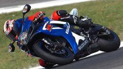 Pirelli Diablo Supercorsa e le moto del mondiale Supersport - Immagine: 24