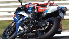Pirelli Diablo Supercorsa e le moto del mondiale Supersport - Immagine: 25