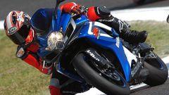 Pirelli Diablo Supercorsa e le moto del mondiale Supersport - Immagine: 26