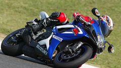 Pirelli Diablo Supercorsa e le moto del mondiale Supersport - Immagine: 27
