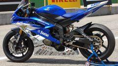 Pirelli Diablo Supercorsa e le moto del mondiale Supersport - Immagine: 28