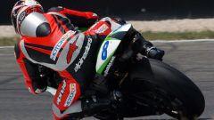 Pirelli Diablo Supercorsa e le moto del mondiale Supersport - Immagine: 29
