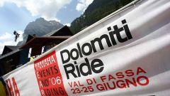 Al Dolomiti Ride con la Yamaha FJR 1300 AS - Immagine: 1