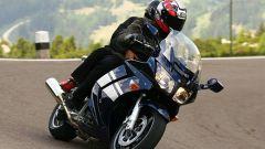 Al Dolomiti Ride con la Yamaha FJR 1300 AS - Immagine: 3
