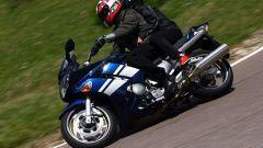 Al Dolomiti Ride con la Yamaha FJR 1300 AS - Immagine: 4