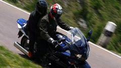 Al Dolomiti Ride con la Yamaha FJR 1300 AS - Immagine: 5
