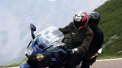 Al Dolomiti Ride con la Yamaha FJR 1300 AS - Immagine: 6