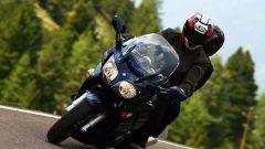 Al Dolomiti Ride con la Yamaha FJR 1300 AS - Immagine: 7