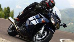 Al Dolomiti Ride con la Yamaha FJR 1300 AS - Immagine: 8