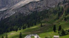 Al Dolomiti Ride con la Yamaha FJR 1300 AS - Immagine: 10