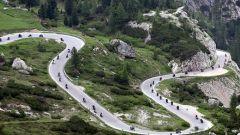 Al Dolomiti Ride con la Yamaha FJR 1300 AS - Immagine: 11