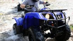 Al Dolomiti Ride con la Yamaha FJR 1300 AS - Immagine: 18