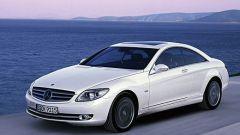 Mercedes CL - Immagine: 1