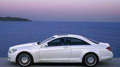 Mercedes CL - Immagine: 2