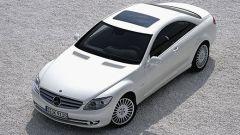 Mercedes CL - Immagine: 4