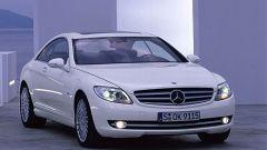 Mercedes CL - Immagine: 5