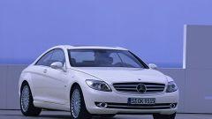 Mercedes CL - Immagine: 6
