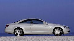 Mercedes CL - Immagine: 7