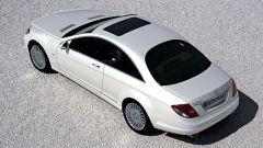 Mercedes CL - Immagine: 8