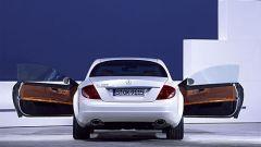 Mercedes CL - Immagine: 9