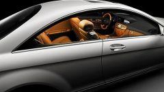 Mercedes CL - Immagine: 12