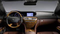 Mercedes CL - Immagine: 13
