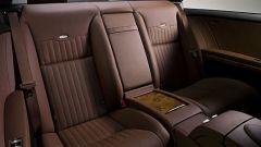 Mercedes CL - Immagine: 14