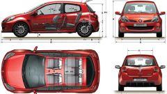 Renault Clio RS - Immagine: 10
