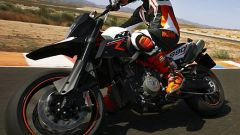 KTM 990 Supermoto R - Immagine: 4