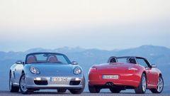 Porsche Boxster 2007 - Immagine: 1