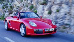 Porsche Boxster 2007 - Immagine: 2