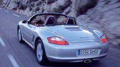 Porsche Boxster 2007 - Immagine: 3