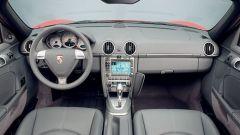 Porsche Boxster 2007 - Immagine: 4