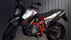 KTM 990 Supermoto R - Immagine: 14