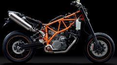 KTM 990 Supermoto R - Immagine: 17