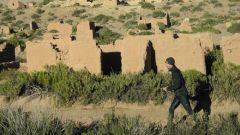 QUINTO GIORNO: DESERTO E VALLI IMMERSE NELLA NATURA - Immagine: 9