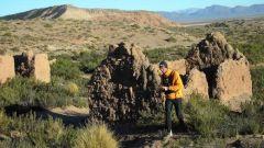 QUINTO GIORNO: DESERTO E VALLI IMMERSE NELLA NATURA - Immagine: 10