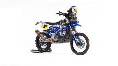 Listino prezzi Yamaha WR450F