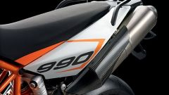 KTM 990 Supermoto R - Immagine: 21