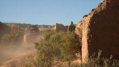 QUINTO GIORNO: DESERTO E VALLI IMMERSE NELLA NATURA - Immagine: 14