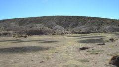 QUINTO GIORNO: DESERTO E VALLI IMMERSE NELLA NATURA - Immagine: 20