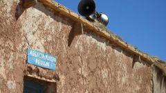 QUINTO GIORNO: DESERTO E VALLI IMMERSE NELLA NATURA - Immagine: 28