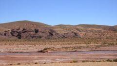 QUINTO GIORNO: DESERTO E VALLI IMMERSE NELLA NATURA - Immagine: 33