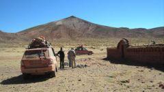 QUINTO GIORNO: DESERTO E VALLI IMMERSE NELLA NATURA - Immagine: 35