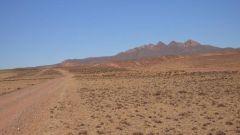QUINTO GIORNO: DESERTO E VALLI IMMERSE NELLA NATURA - Immagine: 37