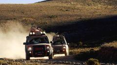 QUINTO GIORNO: DESERTO E VALLI IMMERSE NELLA NATURA - Immagine: 52